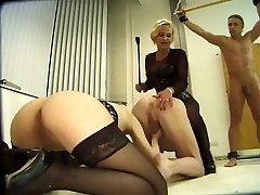 Best homemade BDSM, Femdom sex movie