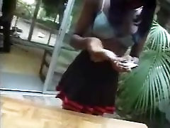 Black Cheerleader Search Brazil 3 Scene 4