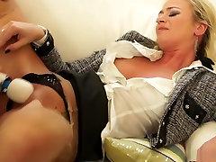 Hottest pornstar Dorina Gold in exotic hd, lingerie xxx scene