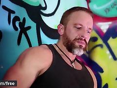 Men.com - Dirk Caber and Jackson Grant - Trailer preview