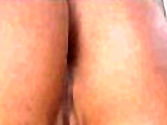 Having an Orgasm Sarah Squirt with Jeans Short new - KINKSLUT.COM