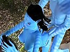 3D Toon - Blue Alians have Sex - Facial Cumshot - WWW.3DPLAY.ME - 3D Hentai