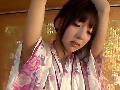 Amazing Japanese model Mio Ayame in Best BDSM JAV video