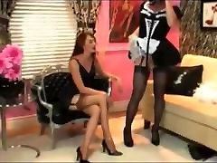 How To Treat A Sissy.