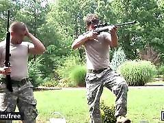 Men.com - Adam Bryant and Paul Canon - The Hunt Part 2