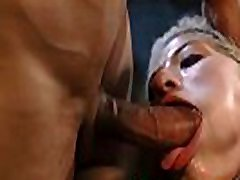 Teen patrons reality xxx Big-breasted platinum-blonde ultra-cutie