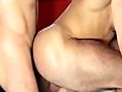 Sexy anal between two gays
