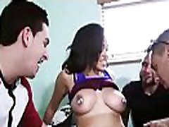 Party College Girls julie &amp kay In Hard Group Sex Action vid-17