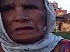 ILoveYou Granny Grandmother AnnoyingHer Funny India Desi HIGH