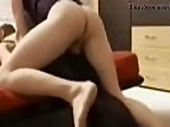 Rough Painful Hard Anal For Young Bitch