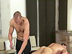 Massage porn homo
