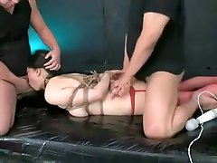 Best homemade BDSM, Big Tits xxx scene
