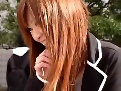 Fabulous Japanese girl in Hottest DildosToys, Reality JAV scene