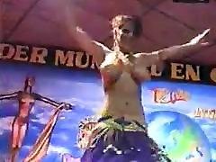 Arab Nude Dance P1
