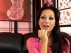 Exotic pornstar Gianna Lynn in best asian, cumshots porn movie