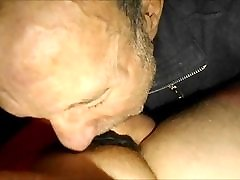 Glory hole big cock blowjob with poppers CIM - part 6