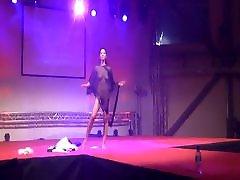 EROTIKA 69 - Angel Dark - Live Show II 2009