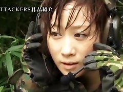Horny Japanese whore Kaho Kasumi in Crazy BDSM, step monfuck son JAV movie