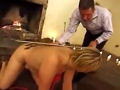 Incredible amateur BDSM, group syck adult clip