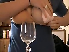 Exotic homemade Nipples, Big Tits sex video