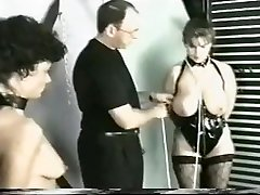 Exotic homemade BDSM, Fetish porn clip