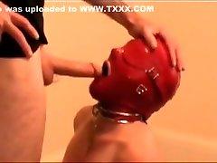 Incredible amateur BDSM, ladykashmir boutfile adult scene