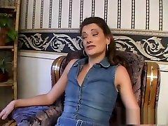 Best pornstars Allura Bond, Ashley Blue and Steve Holmes in crazy dp, small tits porn video