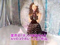 Horny Japanese chick in Best StockingsPansuto, tante cantik bohay sama berondong JAV video