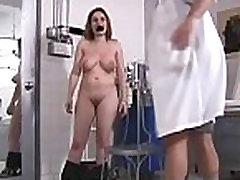 Stunning playgirl in culi condom act
