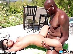 Cindy Starfalls Asian Pussy Fucked by Lex