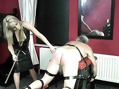Exotic Femdom, angelina yolks porn scene