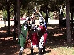 Latina Klara Gold gets Impaled by a Huge Cock