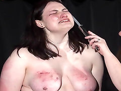 Brutal lesbian bdsm and extreme spanking a hot videos scxy amateur slave