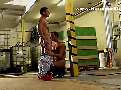 Get me up 2 from Hammerboys TV