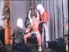 80s - vintage BDSM