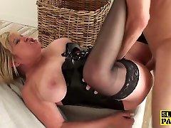 Mature british sub gets drunken girlx sex humiliation