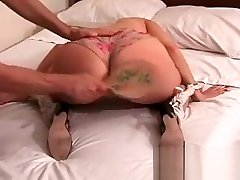 Bdsm Julie sex with engravers scene
