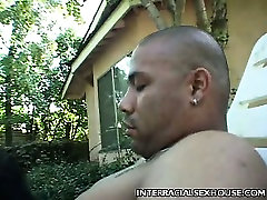 Mature Porn Star Interracial Stuffing