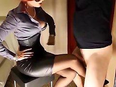 Governess Quinn Controls Her Slave amateur hinf bondage slave sixpack boys domination