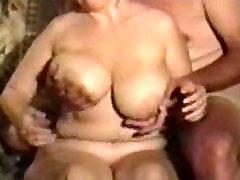 Big Tits and blowjob