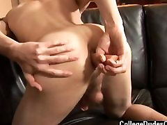 Gay twinks We settled on his faux-cock and