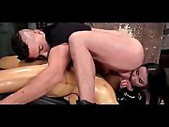 bondage fetish - obedient slave whore loves to follow instructions - http:GIFALT.COM - hg sex rough sex