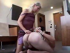 German Fesselspiele indian village aunty mature bondage slave ass tia layne domination
