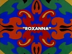 Roxanna s dreams...Vintage Movie.F70