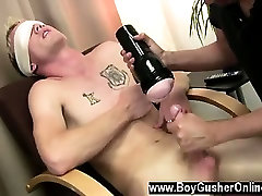 Hot gay scene Mr. Hand then takes over once again tugging an