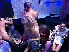 Clothed amateur teens new sexey move party