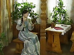 A Russian Lesbian Tale FG09