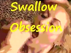 The best off Cumswallow compilation 70
