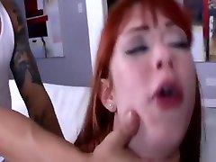 Stuning ava devine black midget slut full brutal kristal althaus sex at couch
