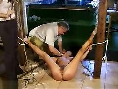 Mature Interrogation